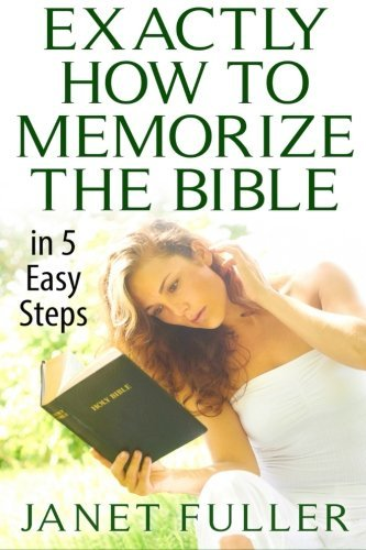The-Bible-5-EASY-Steps-to-Memorize-The-Bible-How-to-Memorize-the-Bible-Memorize-the-Bible-The-Bible-Bible-Christian