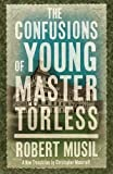 Image of The Confusions of Young Master Törless