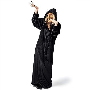 Amyline Vestido Mujer Halloween, Moda Mujer Fiesta De Halloween ...