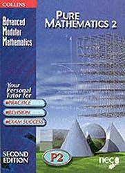 Advanced Modular Mathematics - Pure Mathematics 2: Vol 2