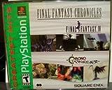 Final Fantasy Chronicles: Final Fantasy IV / Chrono Trigger