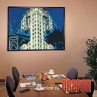 Draper-253124FR ShadowBox Clarion 94 diag.(50x80) - Widescreen [16:10] - ReAct MS1000V - 1 Gain