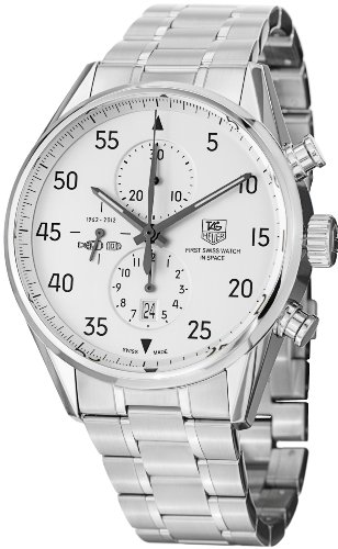 Tag-Heuer-Carrera-Space-X-Mens-Stainless-Steel-Automatic-Chronograph-Limited-Edition-Watch-CAR2015BA0796