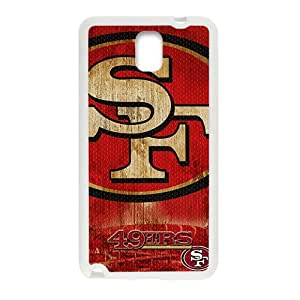 49ers Phone Case for Samsung Galaxy Note3