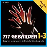 777 Gebärden 1-3 Version 3.2 (DVD-ROM)