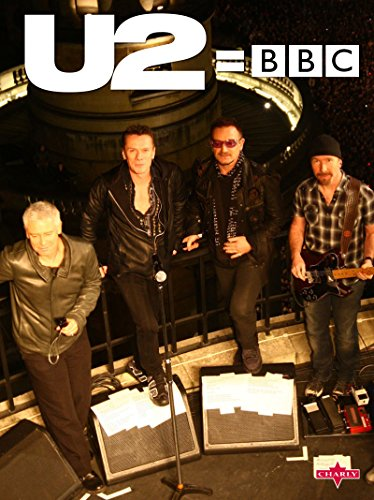 U2 At The BBC for sale  Delivered anywhere in USA