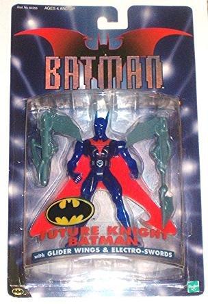 Batman Beyond Toy - 5