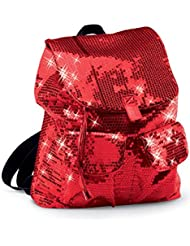 Urban Groove Sequin Dance Bag Cheer Gymnastics Pageant Travel Backpack