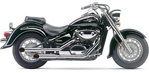 Cobra Motorcycle Exhaust - 6