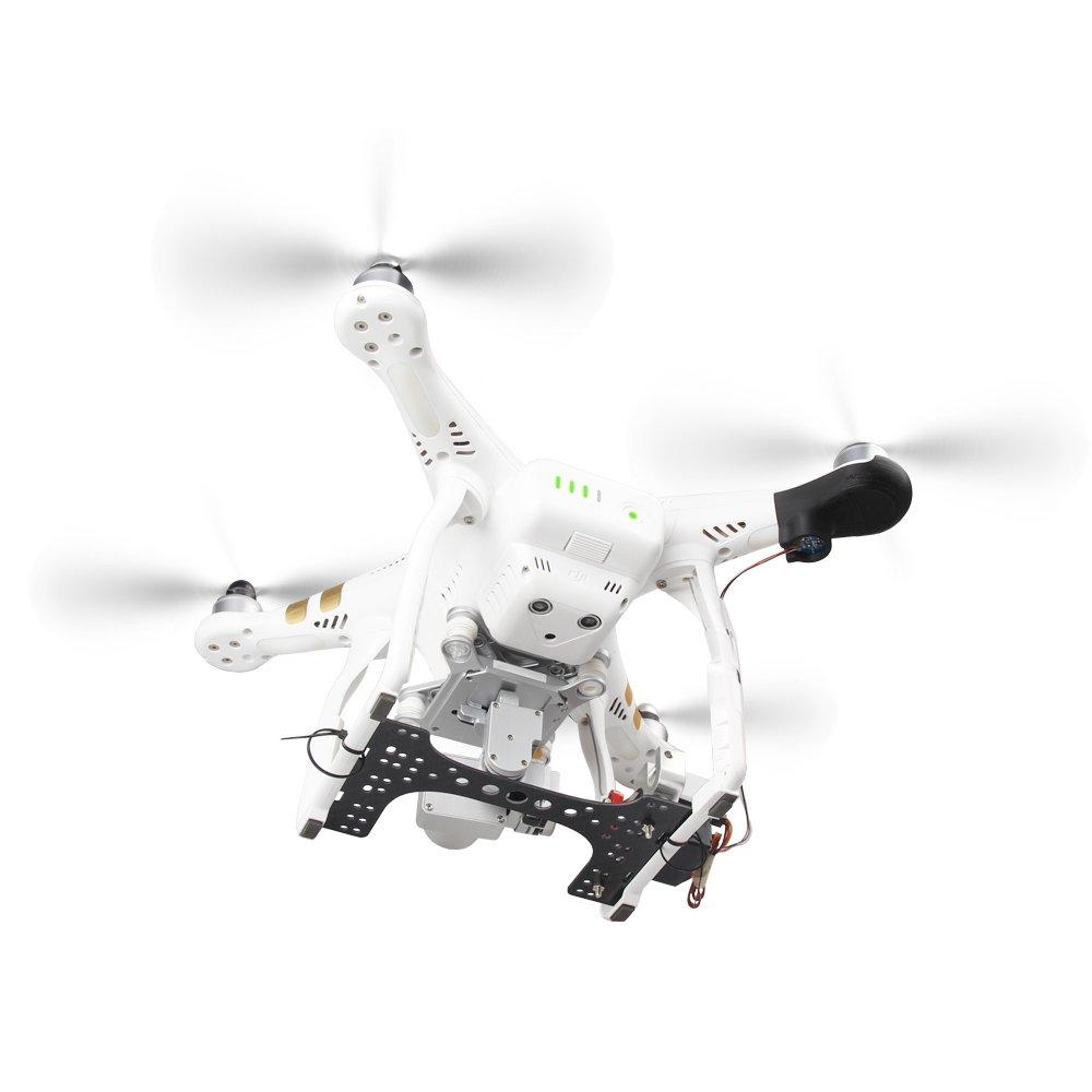 Lanzamiento aéreo de RCStyle para dron serie DJI, para cebos de ...