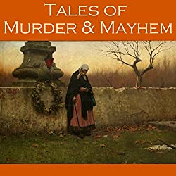 Tales of Murder and Mayhem