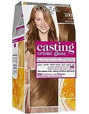 L'Oreal Paris Casting Creme Gloss 700 Dark Blonde Haircolor