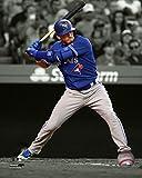 "Josh Donaldson Toronto Blue Jays MLB Spotlight Action Photo (Size: 8"" x 10"")"