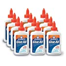 Elmer's Glue-All Multi-Purpose Liquid Glue, Extra Strong, 4 Ounces, 1 Count (E1322)