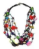 Premier Designs Spectrum necklace