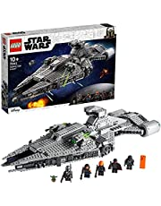 LEGO Star Wars TM 75315 Imperial Light Cruiser™ (1336 Pieces)