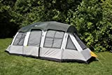 Tahoe Gear Prescott 12 Person Family Cabin Tent
