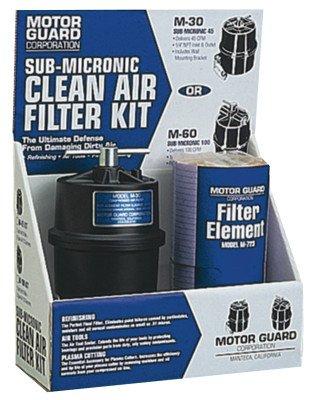 SEPTLS396M26KIT - Motorguard Compressed Air Filters - M-26-KIT