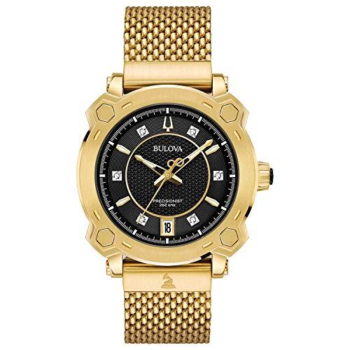 Bulova Dress Watch (Model: 97P124)