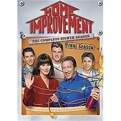 Home Improvement: Season 8