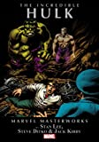 Marvel Masterworks: The Incredible Hulk - Volume 2