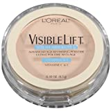 L'Oreal Visible Lift Serum Abs Powder, Fair, 0.28 Ounce