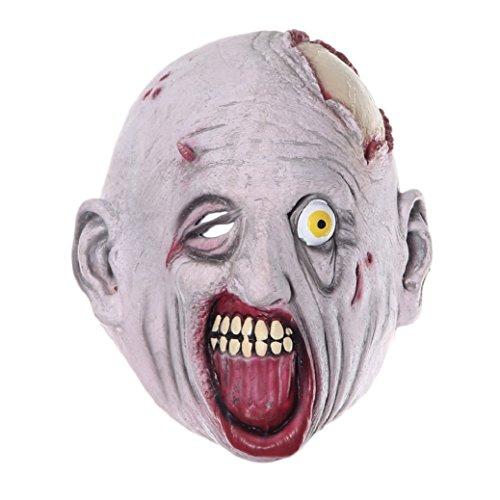 TIFEN (Inhaler Halloween Costume)