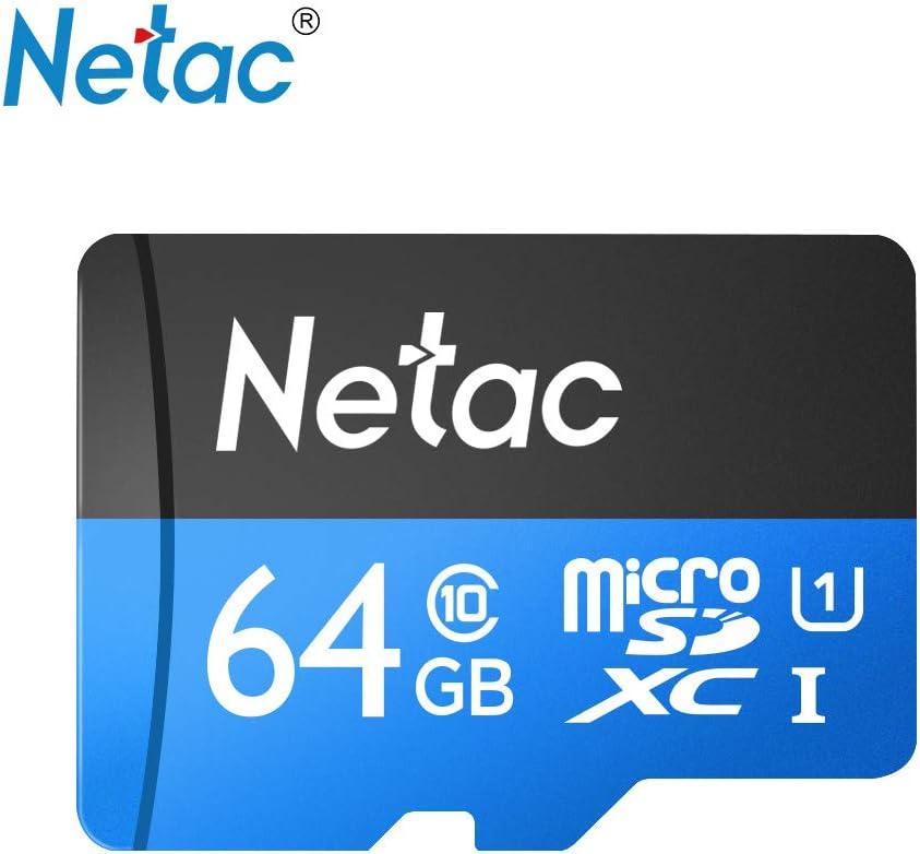 Netac 32G Micro SDXC