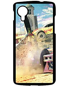 Cheap High-end Case Cover Protector For Free Dirt: Showdown LG Google Nexus 5 phone Case 7485871ZJ928920191NEXUS5 Naruto for Galaxy S5's Shop