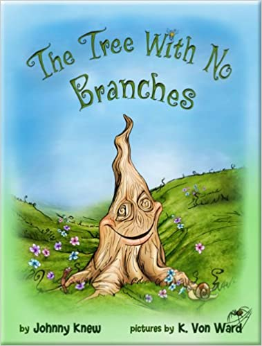 Image result for tree with no branches