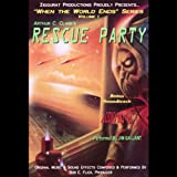 Bargain Audio Book - Rescue Party