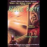 Bargain Audio Book - Rescue Party