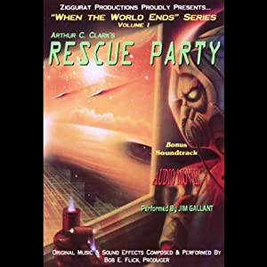 Rescue Party Audiobook