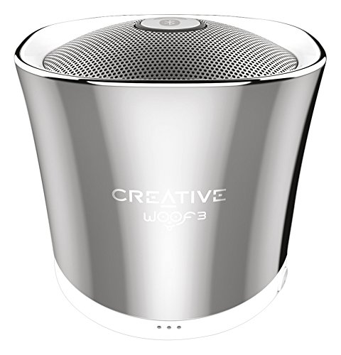 Creative Bluetooth Wireless Speaker Winter