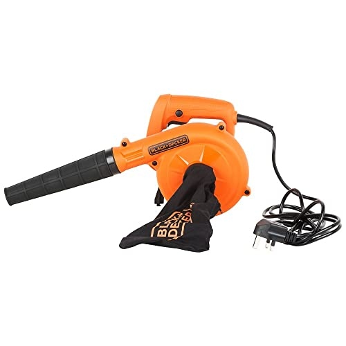 5. Black + Decker BDB530 530-Watt Air Blower