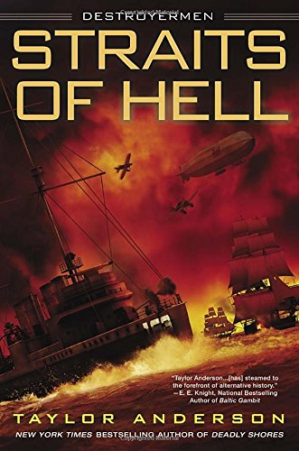 Straits of Hell (Destroyermen)