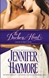 The Duchess Hunt, Jennifer Haymore, 1455523399