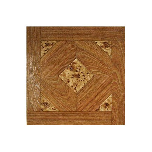 Floor Tile 9 Boxes Covers (Madison Vinyl Self Stick Floor Tile 6T0032E Home Dynamix Flooring - 1 Box Covers 9 Sq. Ft.)