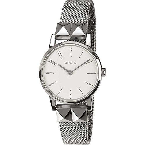 BREIL Watch Rockers Female Only Time Stainless Steel - TW1707