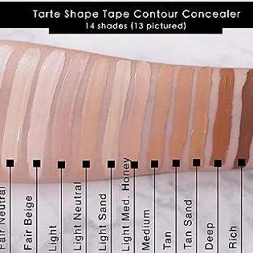 Tarte Shape Tape Contour Concealer Tan Sand