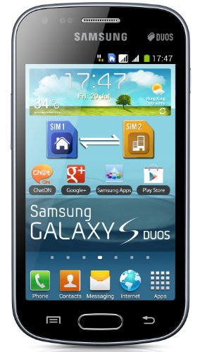 Samsung GT S7562 Unlocked Touchscreen Bluetooth product image