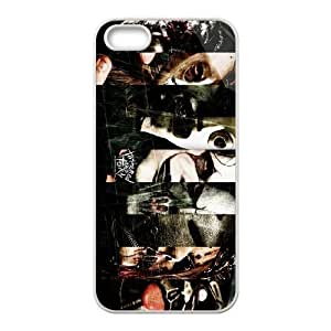 Generic Case Slipknot For iPhone 5, 5S Q2A2228526