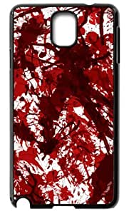 Bloody Durable Apple Samsung Galaxy Note3 N9000 Covers Back Cases