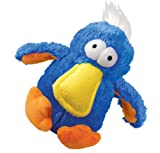 KONG DoDo Birds Dog Toy, Medium, My Pet Supplies
