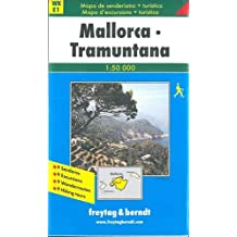 MAJORQUE, TRAMUNTANA - MALLORCA