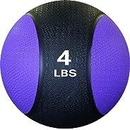 Power Medicine Ball 4 lbs