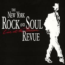 New York Rock & Soul Revue