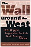 The Wall Around the West, , 0742501779