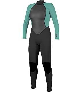 db97b57a5a Amazon.com   O Neill Men s Reactor 3 2mm Back Zip Full Wetsuit ...