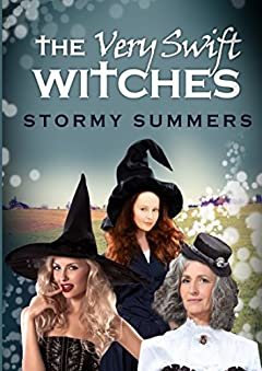 The Very Swift Witches
